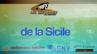 TourMaG.com - Les Motards du Tourisme en Sicile - 6ème édition