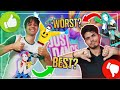 Best And Worst Song From Every Just Dance Game Edition