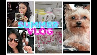 Happy Monday!I hope you enjoyed this little random summer day Vlog!My Shop is currently on Vaycay mode! My shop will be back online on Saturday July 1!My etsy shop!https://www.etsy.com/shop/BiancasVinylBoutiqueDonut Theme Plan with me!https://youtu.be/dmK7uClHJ-gValentine's Day Plan with me!https://youtu.be/7pBRmbUr7n02017 Planner Setuphttps://youtu.be/cip9Eqr2s_MPlanner haul!https://youtu.be/p5rMDNoHy9IFollow me!instagram @xoxo_biancaandresstwitter@xoxobianca88snapchat: bianca_canales((FYI: Canales is my maiden name and snapchat won't let me change it))Send me a note!Bianca AndressP.O. Box 192Baytown, Texas 77522Music Credit:NoCopyRightSounds