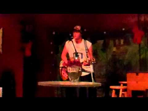 JOEY AFFATATO - OPEN MIC NIGHT @ BUFFA'S RESTAURANT IN NEW ORLEANS