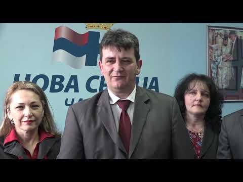 НОВА СРБИЈА ПРОСЛАВИЛА СВОГ СВЕЦА СВ. СИМЕОНА МИРОТОЧИВОГ