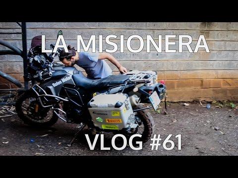 La Misionera