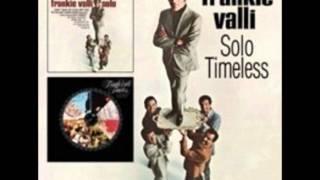 Frankie Valli - I Make A Fool Of Myself