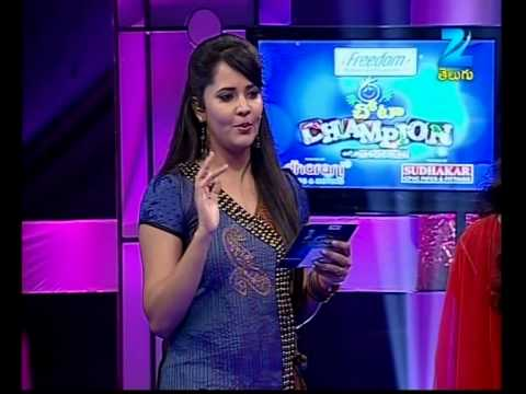 Chota Champion - Episode 16 - April 20  2014 21 April 2014 02 AM