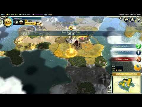 Civilization V Видеорецензия
