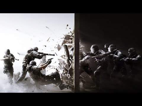 Spread - Next year's Rainbow Six Siege gives you just one life to live. One Scoop! fan wonders if the mechanic will be adopted by more games.