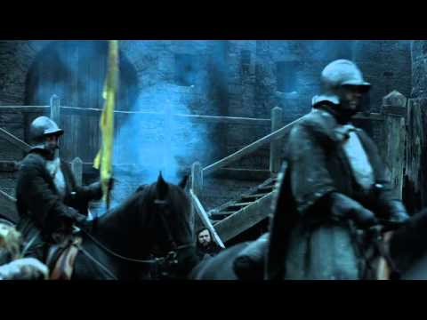 Game of Thrones Season 5: Episode #5