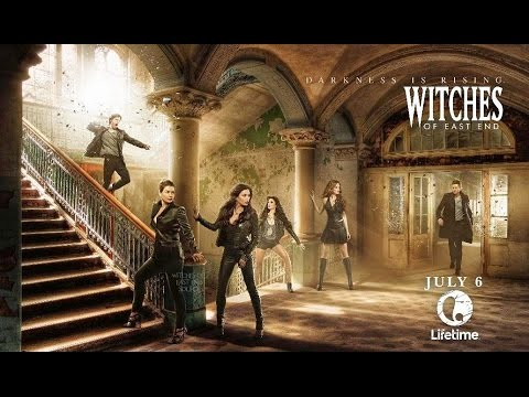 Witches Of East End Season 2 Episode 3 The Old Man and The Key Review