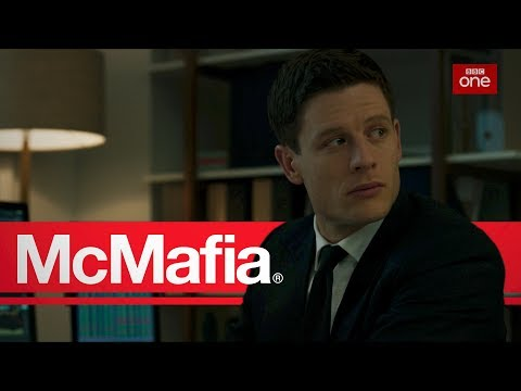 Money laundering - McMafia: Episode 2 Preview - BBC One