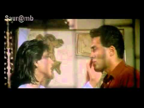 Archana Puran Singh - Archana Puran Singh Hot Scene.