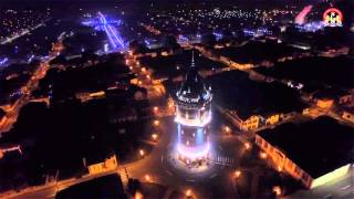 Drobeta-Turnu Severin Romania  city pictures gallery : Castelul de apa Drobeta Turnu Severin
