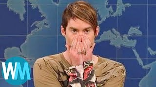 Video Top 10 Most Hilarious Stefon SNL Moments MP3, 3GP, MP4, WEBM, AVI, FLV Juni 2018