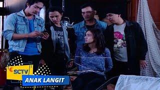 Highlight  Anak Langit - Episode 741