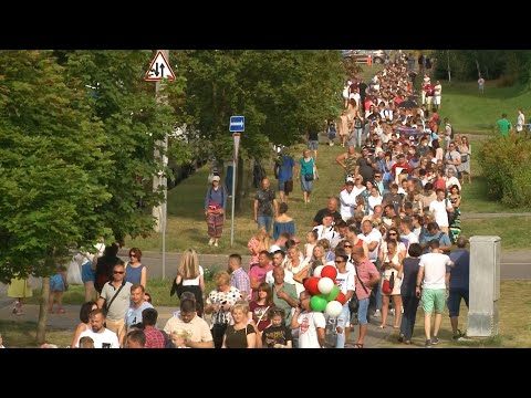 Long queues in Belarus vote, authorities denounce 'provocation' | AFP