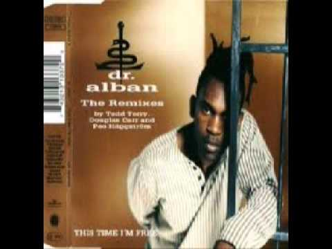 Dr. Alban let the beat go on 1994 youtube.