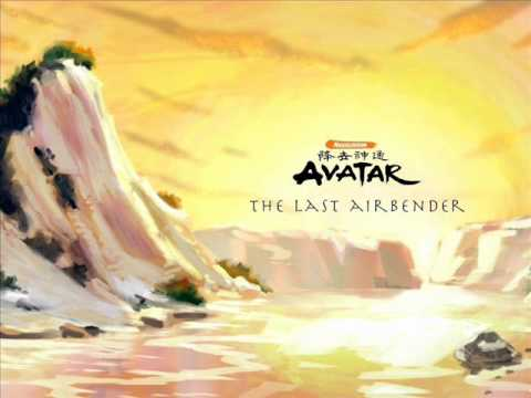 Avatar State - Avatar: The Last Airbender Soundtrack