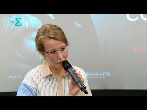 ДЕЛО СОБЧАКА. Ксения Собчак и Вера Кричевская представляют фильм \