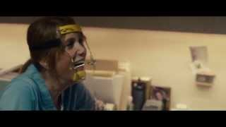 The Skeleton Twins   Clip  Serious Questions   At Cinemas November 7