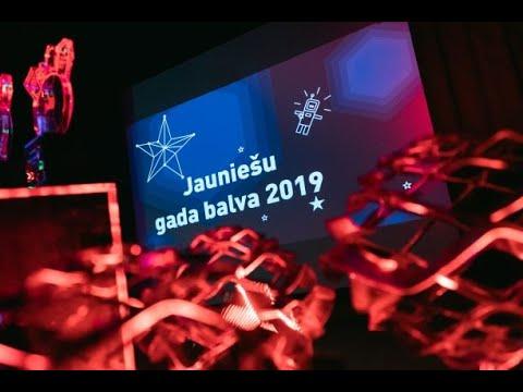 Latvijas Jauniešu galvaspilsētas 2019 noslēguma pasākums