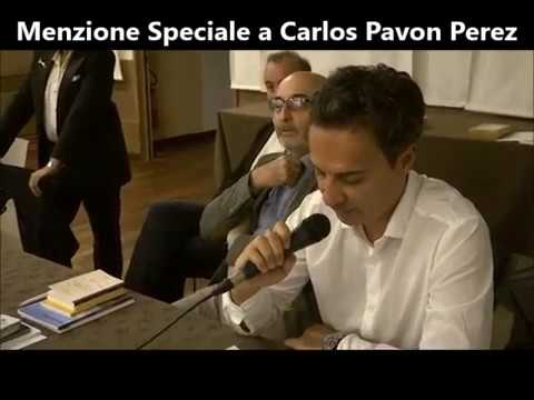 Premio Torino in Sintesi 2018. Minuto 4:25