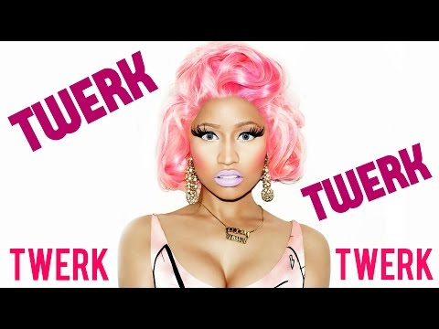 [TOP 100] TWERK SONGS 2016 PLAYLIST