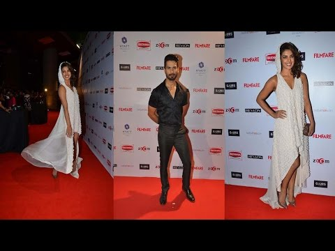 Priyanka Chopra, Shahid Kapoor & More Celebs At Red Carpet Of Filmfare Pre-Awards