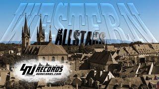 Video Western Allstars - Fest in the west