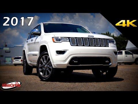 История модели jeep grand cherokee снимок