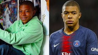 Video Top 40 Forwards When They Were Kids  ● How Many Can You Guess? MP3, 3GP, MP4, WEBM, AVI, FLV Oktober 2018