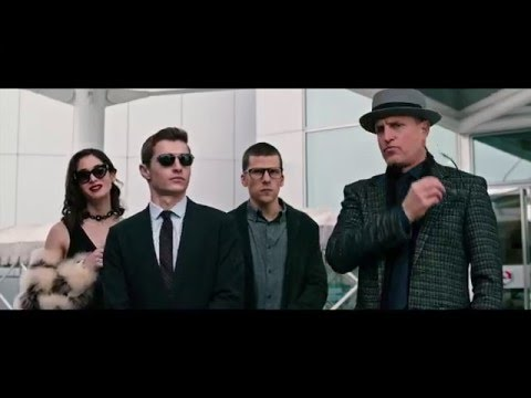 Now You See Me 2 Official Trailer #2