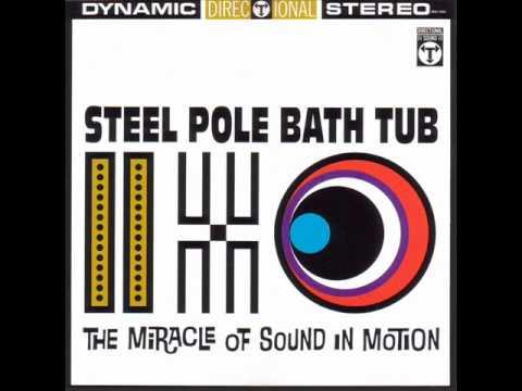 Steel Pole Bath Tub - Pseudoephedrine Hydrochloride