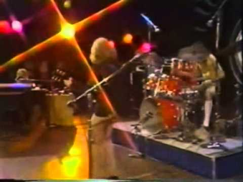 1974 Fleetwood Mac - Mystery To Me Jam (Live).wmv