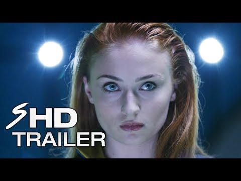 X-Men: Dark Phoenix (2019) Trailer Concept #1 - Sophie Turner, Jennifer Lawrence