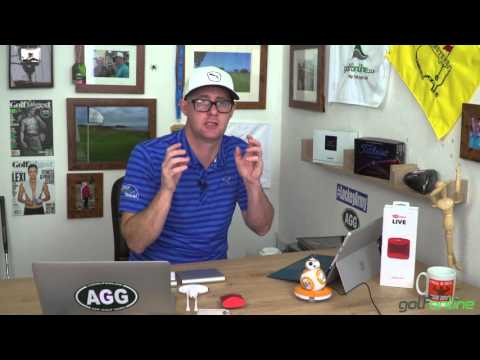 Are Golf Clubs Box Sets for me, with Mark Crossfield