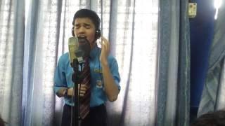 Download Lagu Ku Faiz - Segalanya (Cover Haqiem Rusli) #WazuCover Mp3
