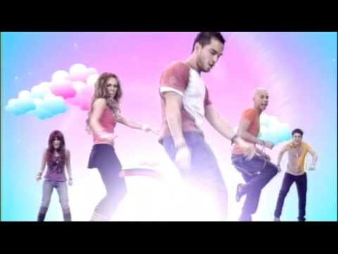 Tekst piosenki RBD - Ser ou parecer po polsku