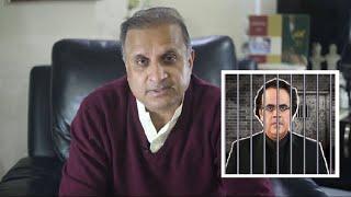 Video Rauf Klasra meets Dr Shahid  Masood in Adaliya Jail & Shares some disturbing facts !!! EXCLUSIVE MP3, 3GP, MP4, WEBM, AVI, FLV Desember 2018