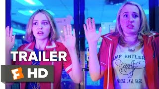 Yoga Hosers Official Trailer 1 (2016) - Johnny Depp, Lily-Rose Melody Depp Movie HD by Movieclips Film Festivals & Indie Films