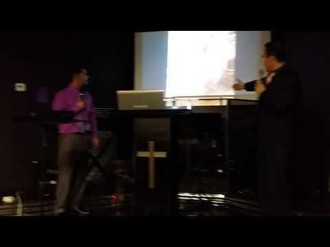 Apostolic Preaching -Freddie Hidalgo -Miracle