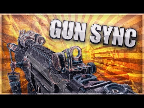Sync - Ash100HD creates yet another amazing gun sync, this time on Call of Duty: Ghosts! If you enjoyed the video, be sure to smack the Like button, it only takes 1...