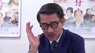 『柘榴坂の仇討』中井貴一インタビュー