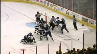Cincinnati Cyclones 2011-12 Plays of the Year