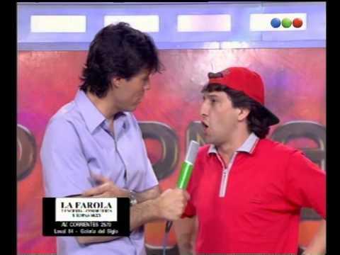 Show de chiste: Sergio perrito Videomatch