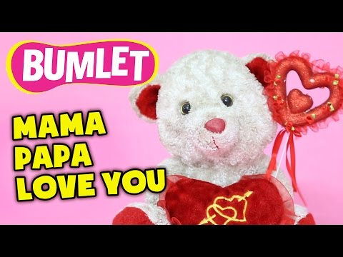 Video Mama Papa Love You   Happy Rhyme on Mother & Father by Funzoa Mimi Teddy - 4.07 Mins download in MP3, 3GP, MP4, WEBM, AVI, FLV January 2017