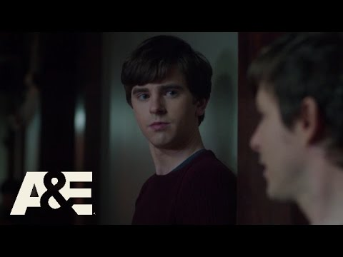 Bates Motel Season 4 (Promo 'What to Expect')