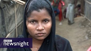 Video Myanmar: Are crimes against humanity taking place? * Warning: Distressing images * - BBC Newsnight MP3, 3GP, MP4, WEBM, AVI, FLV Desember 2017