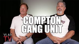 Compton Gang Unit's Theory on Orlando