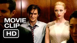 Nonton Syrup Movie CLIP - Finding You Very Attractive (2013) - Amber Heard Movie HD Film Subtitle Indonesia Streaming Movie Download
