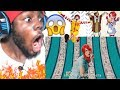 Download Video Ronald McDonald vs The Burger King. Epic Rap Battles of History REACTION!!!