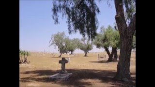 Colton (CA) United States  City pictures : Historic Agua Mansa Pioneer Cemetery, in Colton, California (5-13-16)